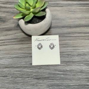 New Kenneth Cole Pierced Earrings